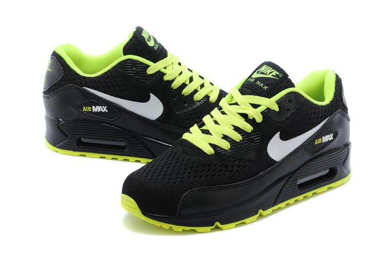 air max 90 noir et verte nike pas cher,Nike Basket Homme