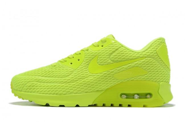 air max 90 ultra femme verte,Nike Air Max 90 Ultra 2.0 verte